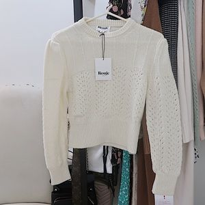 Sold: Rouje Max Sweater